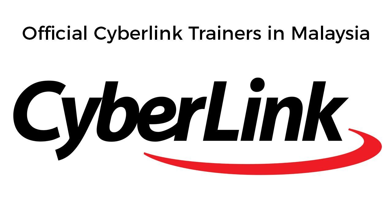 WolFang Digital are official Cyberlink Trainers in Malaysia