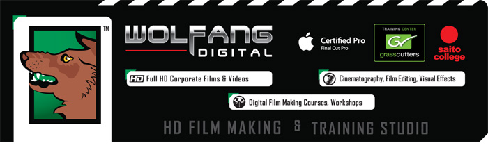 HD DSLR Film Making for Corporate Videos